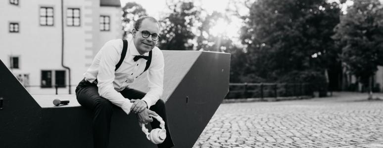 DJ in Chemnitz für Hochzeit, Partys & Events